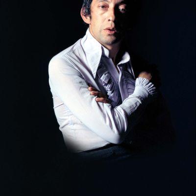 Paroles de Dieu est un fumeur de Havanes de Serge Gainsbourg