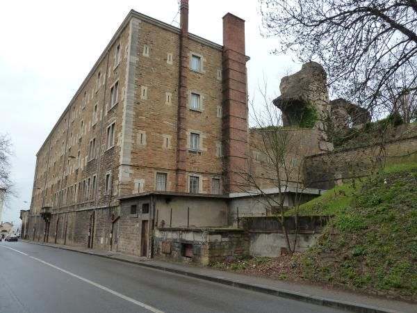 Fort Saint-Irénée, Lyon