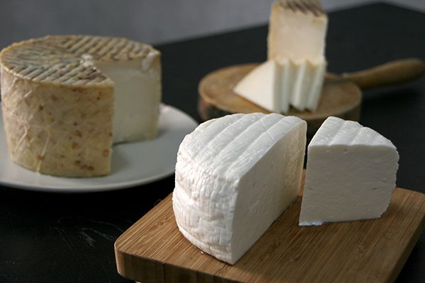 Canary Islands Cheeses