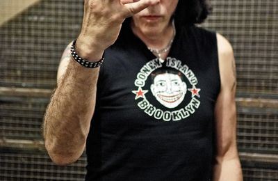 Happy birthday, Marky Ramone
