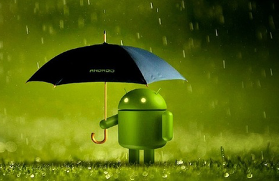 Ransomware: El Virus de la Policía, ahora para Android