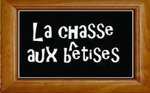 Album - Festival Les Sortilèges à Ath - mai 2012 - première de La Chasse aux Bêtises