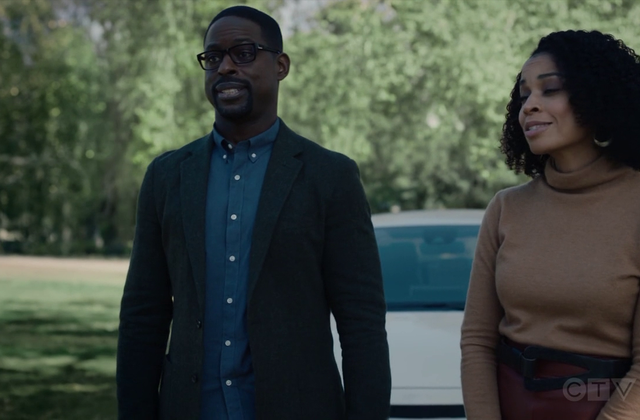 Critiques Séries : This is Us. Saison 5. Episode 6.