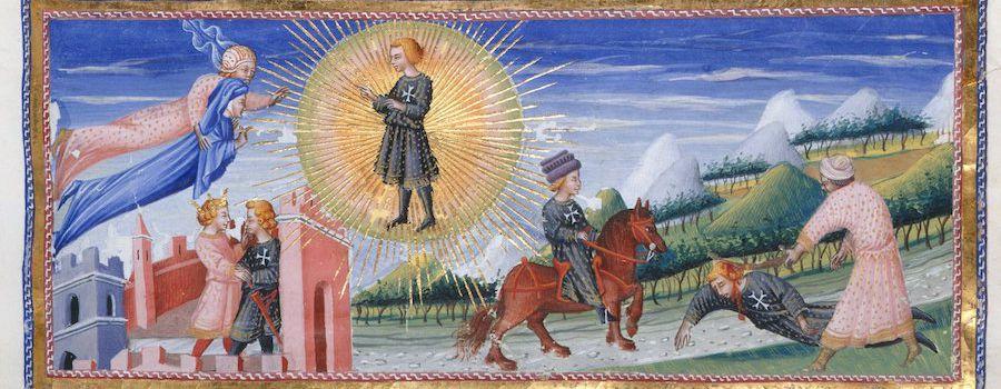 Incontrate o immaginate: alla scoperta delle donne nelle pagine di Dante (Rencontrez ou imaginez : à la découverte des femmes dans les pages de Dante)