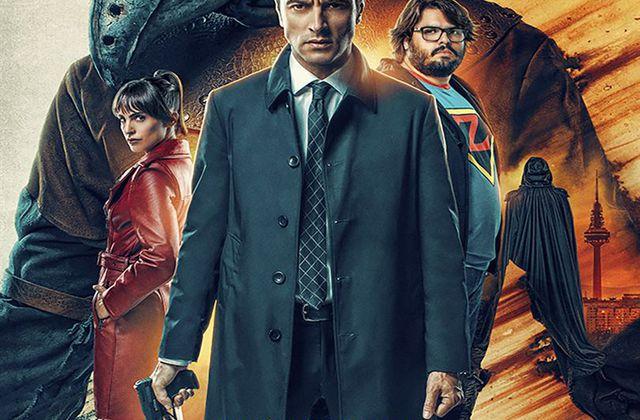 Critique Ciné : Origines Secrètes (2020, Netflix)