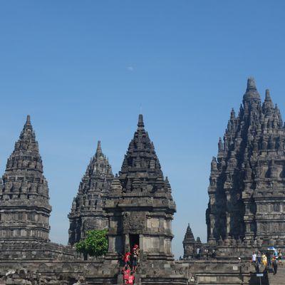 Quelques nouvelles d'Indonésie