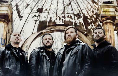 "Chronique du nouvel album de MISERY INDEX ""Rituals of Power"""