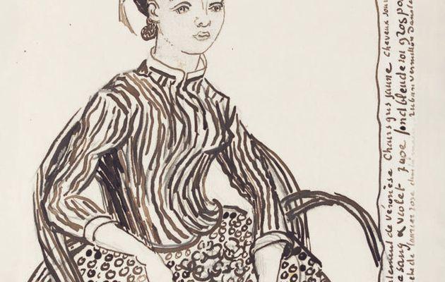 500 ans de dessins de maîtres dans les collections du musée Pouchkine. Une extraordinaire traversée du temps au pays de l'art