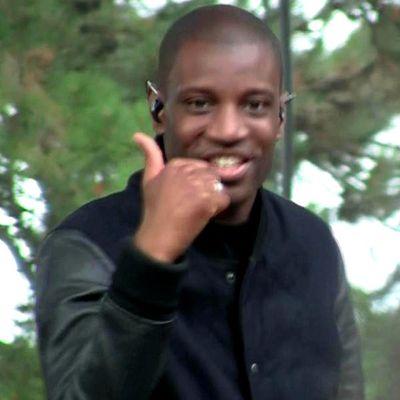 Abd Al Malik à Bayonne Les Maimorables 2011