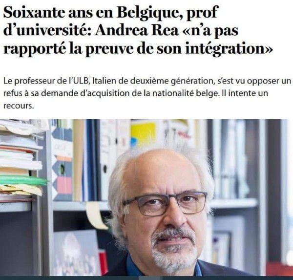 15-12-20-EN BELGIQUE COMME EN FRANCE, UNE ADMINISTRATION SCLEROSEE VEUT MONOPOLISER LA NATIONALITE DE FACON ARBITRAIRE