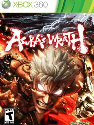 TEST de ASURA'S WRATH (sur XBOX 360)