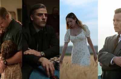 Festival DEAUVILLE 2021 - 5 films événements présentés au festival du Cinéma Américain