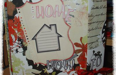 A new home - how to ^_^