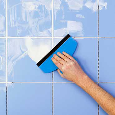 Commercial and Residential Tiled Spaces Often Need Re Grouting Services