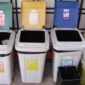 Le Japon, roi du recyclage ?