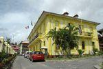 Commençons pas la mairie de Cayenne...conseillère municipale oblige !