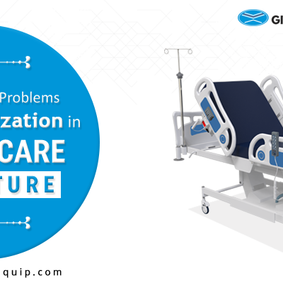 Importance and Problems of Standardization in Healthcare Furniture