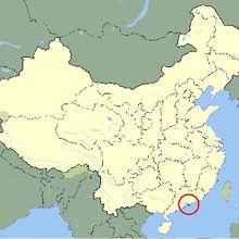 Hong Kong (1/2), la guerre contre la Chine
