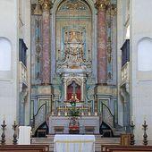 Santuário do Senhor Jesus da Pedra
