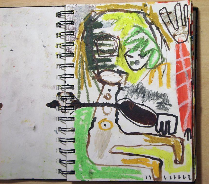 Album - Calepins