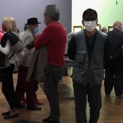 Covid : la mairie de Paris s'affranchit de toutes les règles sanitaires dans ses musées pour se faire un max de fric !