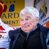 """""""Tu es mon plus grand champion"""": le joli message du petit-fils de Raymond Poulidor à ses obsèques"""