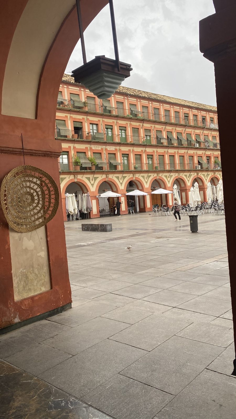 plaza Corredera