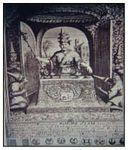 74. Introduction aux relations internationales du Siam jusqu'au XVIIème siècle.