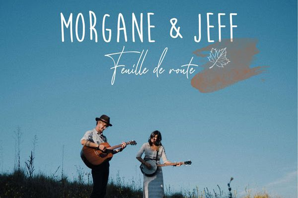 🎬 Morgane & Jeff - Feuille de route