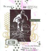 Jouer_Scrapbooking Day_Give your Scrap - Le BLOG de GRIBOUILLETTE