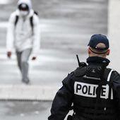 Cinq membres d'un groupe néonazi français mis en examen pour un projet d'attentat