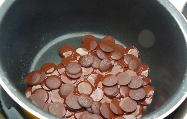 Opération TIM Chocolats II, le retour: