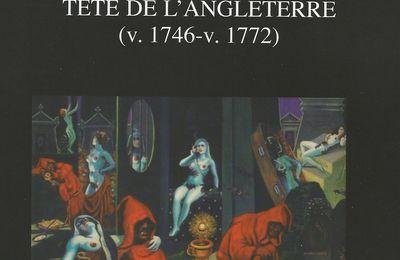 Le Hell-Fire Club : une société secrète à la tête de l'Angleterre (v. 1746-v, 1772)