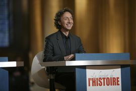 Le Lauréat de l'histoire ce soir sur France 3