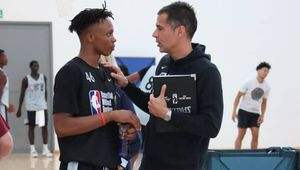Kurt Wegscheider : «Rob Pelinka m'a dit d'avoir la même mentalité que Kobe Bryant»