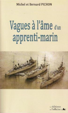 """VAGUES A L'ÂME D'UN APPRENTI-MARIN""...EN REGARDANT LES VAGUES DE WISSANT..."