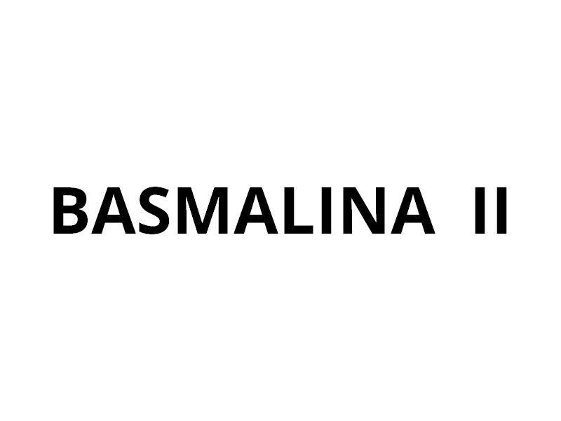 BASMALINA  II au mouillage dans le golfe de saint tropez le 29 juillet 2017