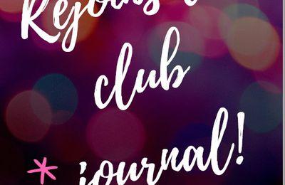 Club journal