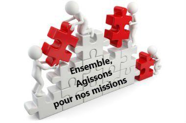 Conseil départemental des Yvelines. Élections professionnelles SODEXO / C'Midy décembre 2019