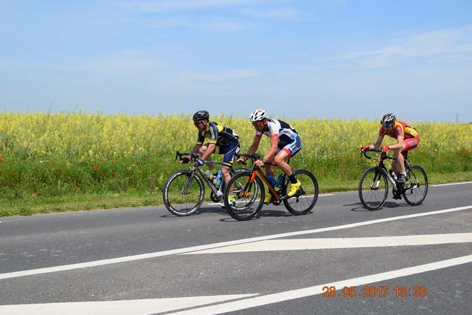 Album photos des championnats départementaux UFOLEP de Yèvres (28)