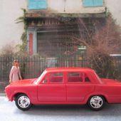 LES MODELES FIAT - car-collector.net