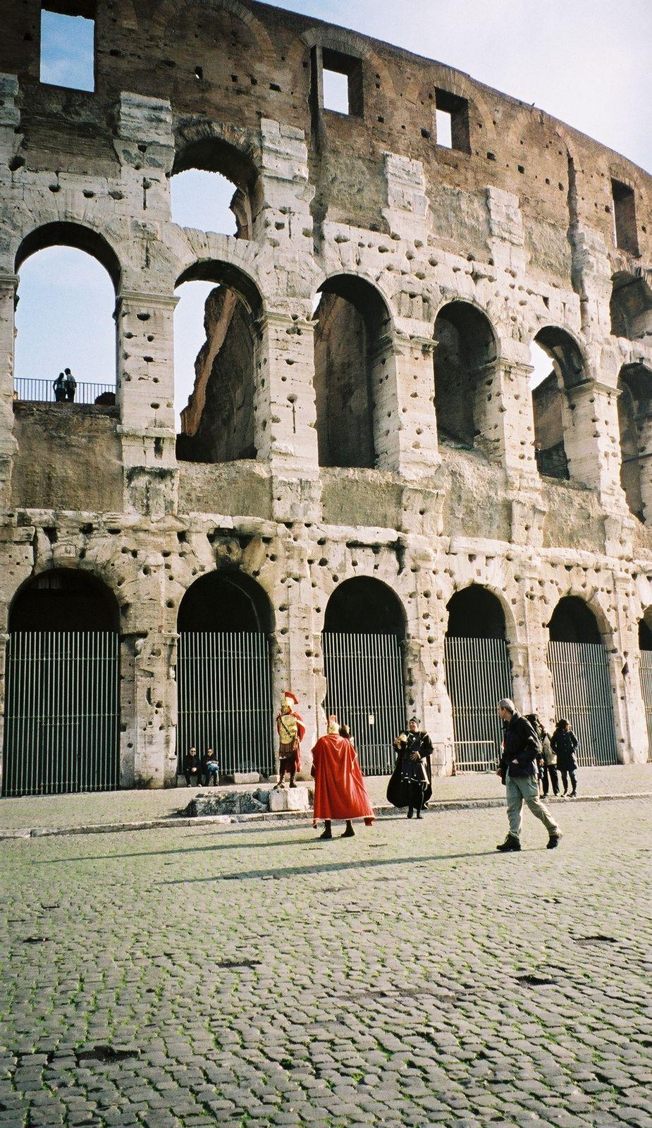 Italie / 1 / Il est 11h41, nous sommes le 18 Novembre 2020