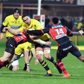 "Rugby - Lapandry (ASM) : ""Ce groupe ne triche pas"""