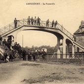 La cité des cheminots à Gassicourt - Le blog de Roger Colombier