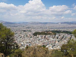 D'Athènes à Sifnos