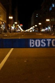 ATTENTATS DE BOSTON : MAIS AU FAIT, À QUI PROFITE LE CRIME ?
