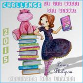 """Challenge """" Je Lis Aussi des Albums 2015 """" de Sophie Hérisson, du blog Délivrer des Livres."""
