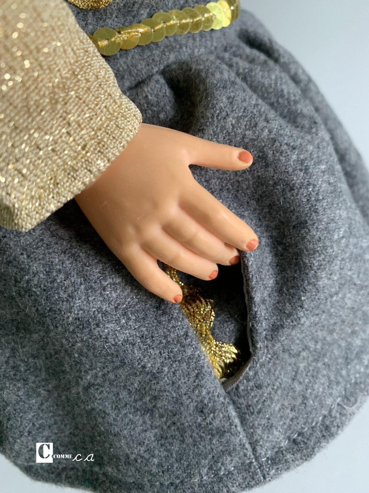 Etoile dorée • Janvier 2012