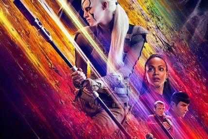 Star Trek : La saga continue