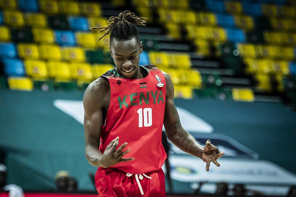 AfroBasket 2021 : le Sud-Soudan résiste à un énorme comeback du Kenya et rejoint la Tunisie en quarts de finale